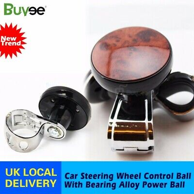 Tractor,Forklift,Lorry Steering Wheel Spinner Knob 30°