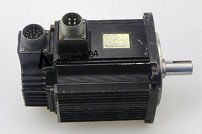 1PC Used Yaskawa SGMG-13A2AB AC Servo Motor Tested