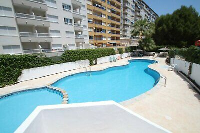 2bed, 1bath furnished and renovated, Campoamor, Alicante, Spain, Costa Blanca.