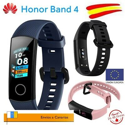 "🌟2019 New Smartband Huawei Honor Band 4 Ios Android 0.95"" . Envio URGENTE ESP🌟"