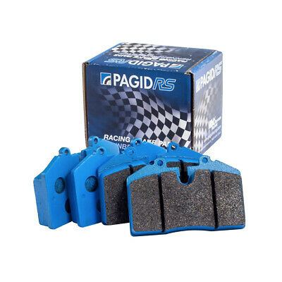 Pagid Rs 42 Rear Brake Pads For Audi S3 99-01