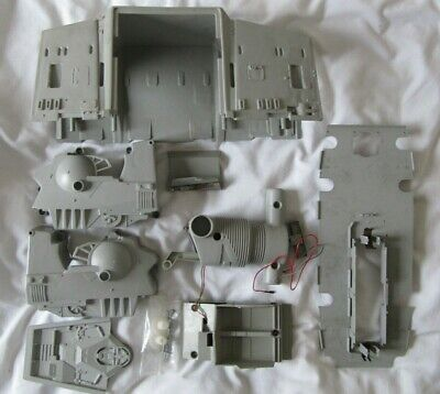 Vintage Kenner Palitoy Star Wars At-At Walker Spare Parts Job Lot Bundle 1980'S