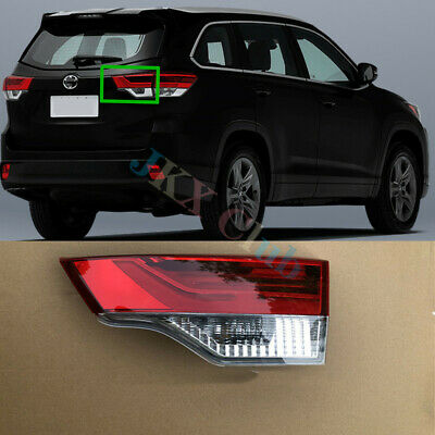 Inner Right Side Rear Tail Light Brake Lamp Assy h For Toyota Highlander 2017-19