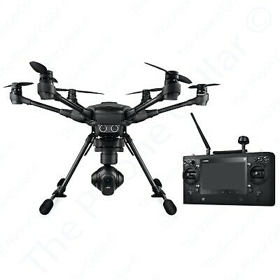 Yuneec Typhoon H Hexacopter with Intel RealSense Technology (No Camera)