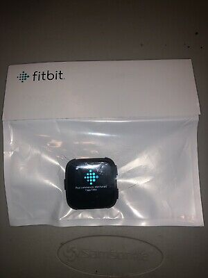 fitbit versa pebble only