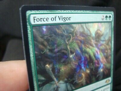 Force of Vigor x4 Modern Horizons