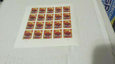 """"""" Discount Stamps """" 20 USPS Forever Stamps Clarence (( Now )) $7.50"""