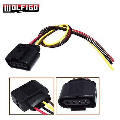 HVAC Blower Motor Resistor CONNECTOR Pigtail Harness 89018436 973-406 For GMC