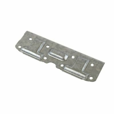 Whirlpool Washer OEM Door hinge support WPW10208419