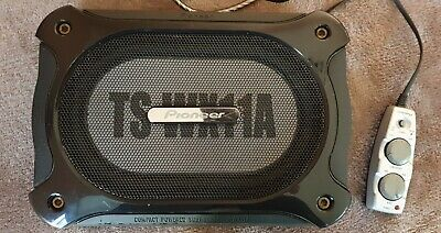 Pioneer TS-WX11A Auto Subwoofer