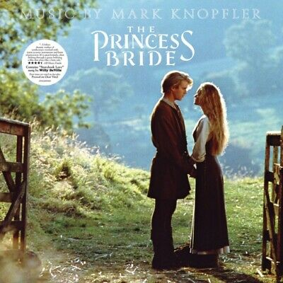 KNOPFLER,MARK - PRINCESS BRIDE (VINYL) Preorder
