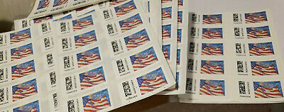 """"""" Discount Stamps """" 200 Usps Forever Stamps Clearance  Now $84.50"""