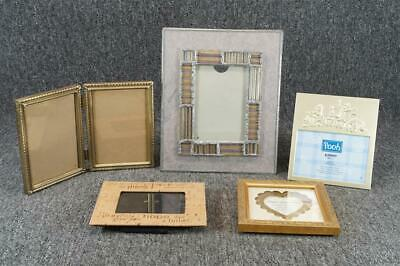 5-Pc Picture Frame Variety Set