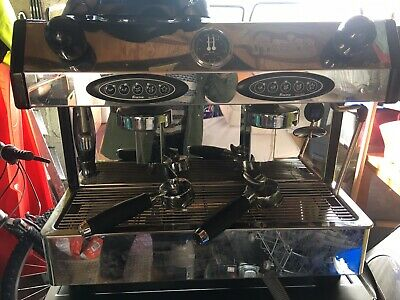 Fracino Commercial Coffee Machine Nearly New
