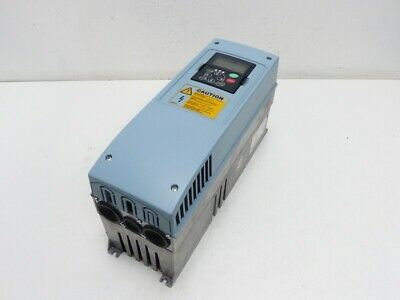 Vacon NXS00165A2H1SSSA1A3000000 FU 5500/3 VAC 5,5kW 400V TESTED Top Zustand