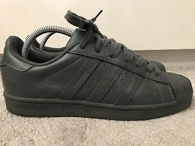 low price really comfortable new arrivals ADIDAS PHARRELL WILLIAMS Superstar Trainers UK 7 - EUR 46,34 ...