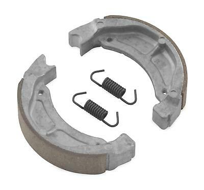BikeMaster Standard Brake Pads and Shoes for Offroad Front//Rear MBS2207A