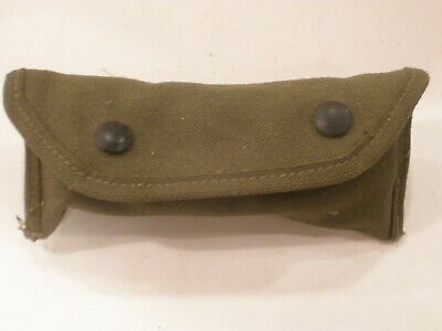 US Army WW2 Grenade Launcher Sight, in original cosmoline packing