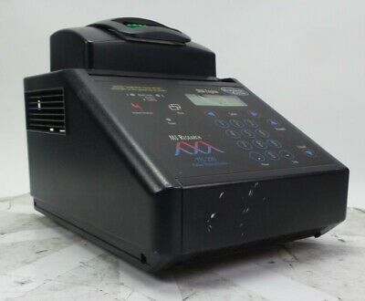 MJ Research PTC-200 DNA Engine Peltier Thermal Cycler