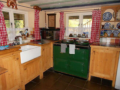 7th October midweek 4 nights dogfriendly cottage Forest of Dean