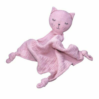 Lily and George Rose the Cat Comforter