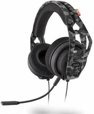 Plantronics RIG 400HX (Camo) Gaming Headset for Xbox One FAST FREE SHIPPING
