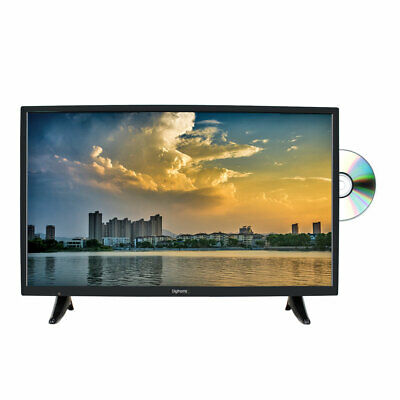 Digihome PTDR32HDDVDS2 32 Inch SMART HD Ready LED TV DVD Combi Freeview Play