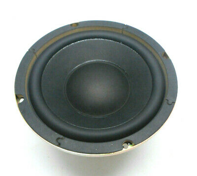 """1 (One) Sony 6.5"""" Sub Woofer 1-505-657-11 - From Sony Sava-59 Speaker -Excellent"""