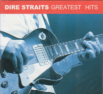 Dire Straits – Greatest Hits 2CD new & sealed