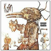 Untitled by Korn | CD | condition very good