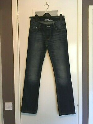 boys colorado slim leg  jeans age 11 to 12 years