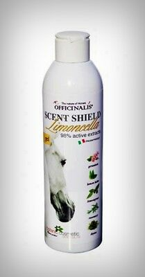 Scent Shield Hierba de Limón Oil Officinalis