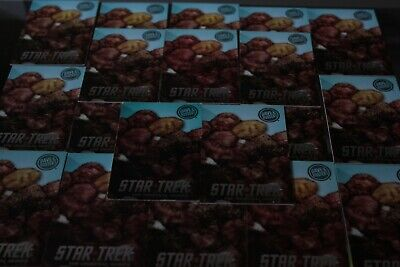 LOT OF 10 TRIBBLES Dave and Busters Star Trek The Original Series