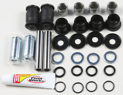 PIVOT WORKS LOWER A-ARM KIT PWAAK-K09-000L