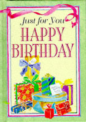 Happy Birthday (Just for You)