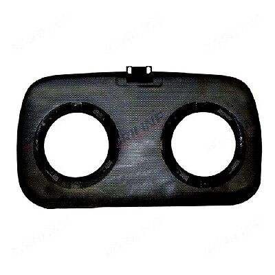 Front Grille Fits Massey Ferguson 5425 5435 5445 5455 6445 6455 With Slope Nose.