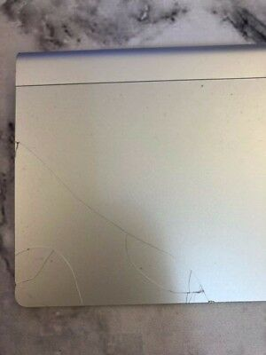 Apple Magic TrackPad 1, model A1339 Bluetooth w/*Cosmetic Damage* Works Flawless