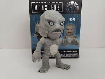 Funko Mystery Minis Universal Monsters Walgreens Creature From The Black Lagoon