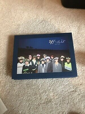 The Boyz The Only Album Off Air Limited Version