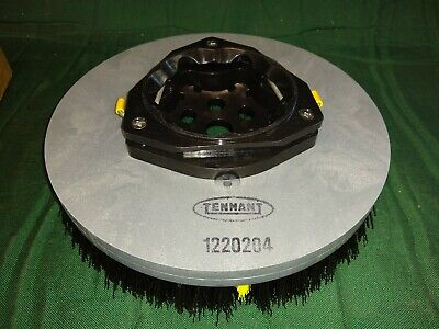Tennant  1220204 - Brush Assembly, Disk, Scb, 12.0D, Pyp