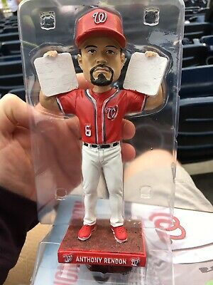 "Anthony Rendon ""Tony Two-Bags"" Bobblehead. NIB. Awesome"