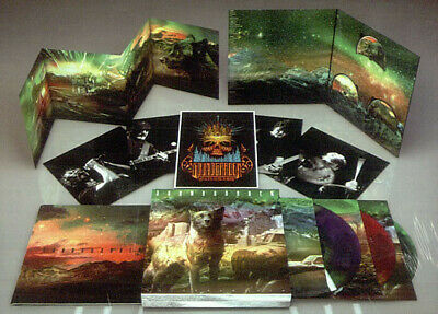 Telephantasm: Super Deluxe Version by Soundgarden MILANO Poster Signed