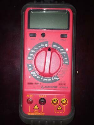 Amprobe Lcr55A Excellent Condition