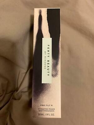 Fenty hydrating primer makeup foundation new