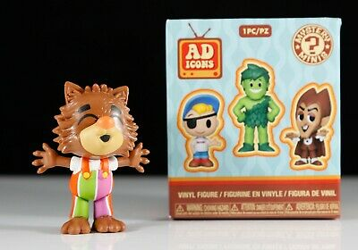 New 2019 Funko AD Icons Mini Mystery Individual Figures - Complete Your Set