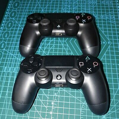 2x Sony DualShock 4 Video Game Controller CUH-ZCT1U excellent cond (RRP$160)