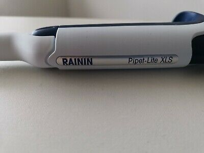 Rainin Pipet-Lite XLS Variable Volume Pipette 100-1000uL -  L1000
