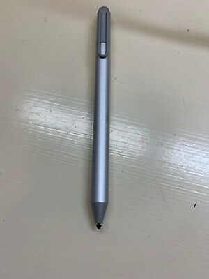 Genuine Microsoft Surface Pro 3 4 5 6 Stylus Pen Silver Bluetooth, Go, Book USA