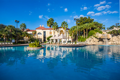 Sheraton Vistana Resort Orlando, Florida - Deluxe 1-BR/Sleeps 4 - Dec 21-28