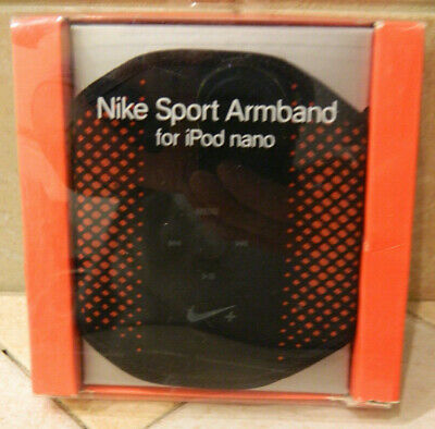 Nike Sport Armband For iPod Nano. New in Package